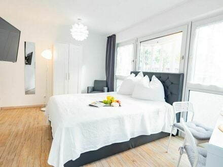 All Inclusive Serviced Apartment in Aachen Innenstadt