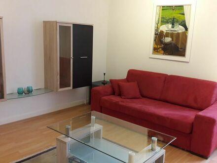 zentrumsnahe, ruhige Wohnung - Erstbezug nach Sanierung