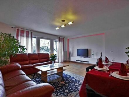 Exklusives Apartment in in traumhafter Lage in Bonn Bad-Godesberg
