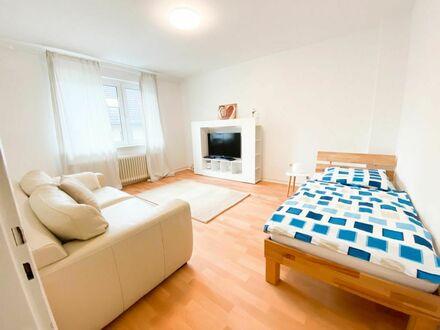 Hübsche 2-Zimmer Wohnung nur 1,0 km vom AlleCenter Remscheid entfernt