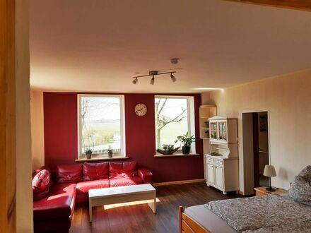 ruhiges Landhausappartement in der Nähe von Brunsbüttel und Brokdorf