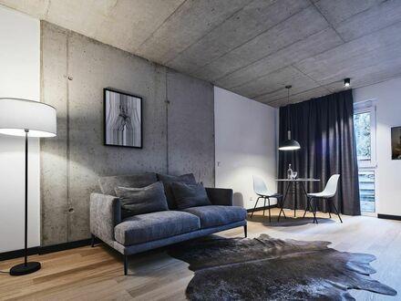 Luxury Design-Serviced-Apartment in Wolsburg - VW-Werk Nähe - Frühlings Special