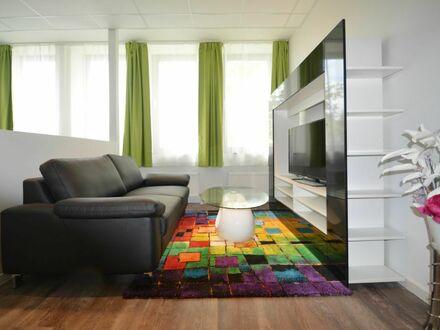 Familien-Suite in Frankfurt