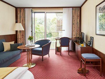 Ruhiges City-Apartment mit Kitchenette an der Isar