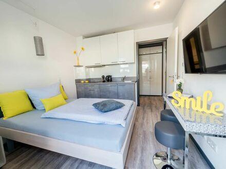 Komfort Business Apartment