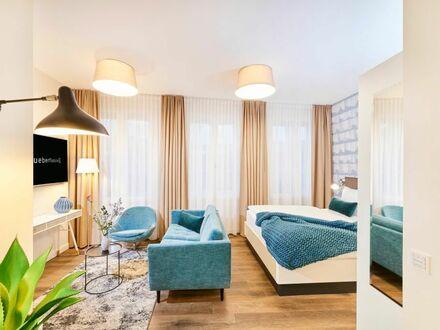 Luxuriöses Apartment im Zentrum