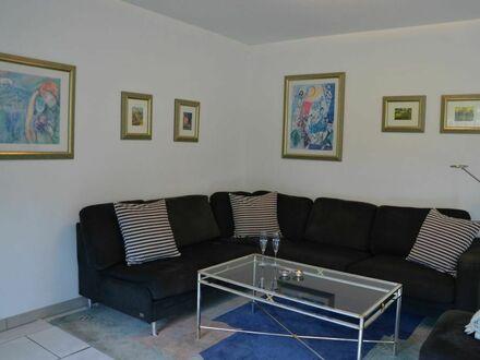 Komfortappartement mit großzügiger Terrasse