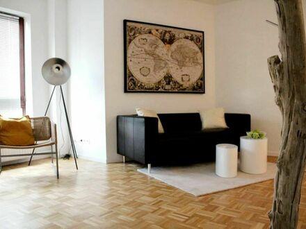 Charmantes City Apartment