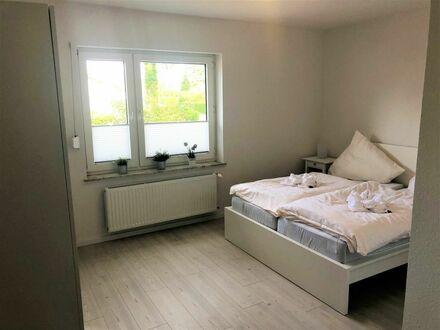 IHR ZUHAUSE AUF Zeit in Sahlenburg - modernes 2 ZI - Apartment 02 im EG