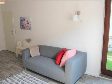 Bremen -Neustadt zentrale 1-Zimmerwohnung hell mit Balkon