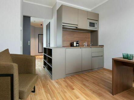 2 Zimmer Apartment mit Design & Style