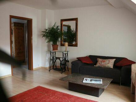 72qm Wohnung, 3 Zi, möbliert, mit Komplettausstattung in Dortmund, WG geeignet