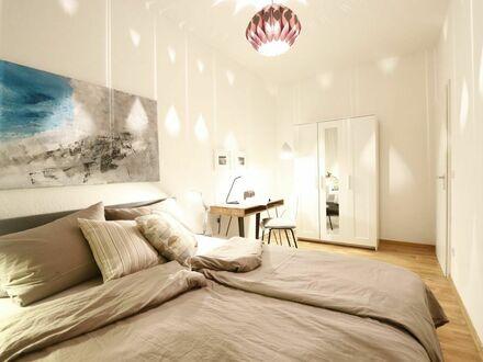 Moderne Wohnung in der Äußeren Neustadt