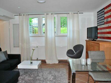 Modernes & geschmackvolles Apartment in Rheinnähe (Köln-Rodenkirchen, Auenviertel)