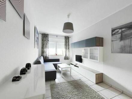 Geräumiges Apartment