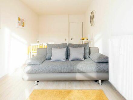 Möbliertes Apartment an der RWTH