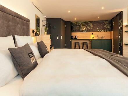 Stylisches Aparthotel in Bremen
