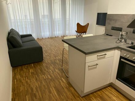 Komfortabel Wohnen auf Zeit in Kaiserslautern
