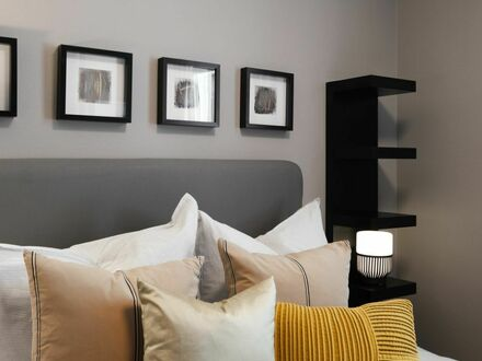 "Modernes Apartment ""Goldberg Karree"" - Basic"