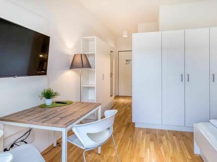 Helles und modernes Apartment