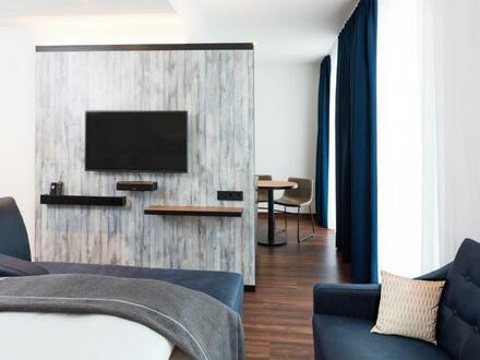 Stylisches Aparthotel in Fürth