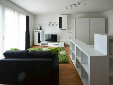 ANNKOMMEN UND WOHLFÜHLEN - vollständig ausgestattetes Boarding-Apartment
