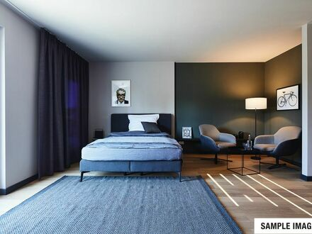 Smart Serviced Apartment - Böblingen Region Stuttgart