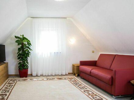 Gemütliches und ruhiges Studio-Loft-Apartment