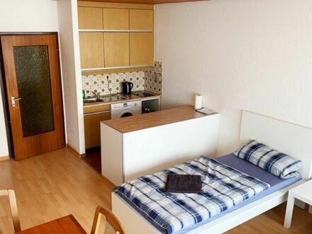 Gemütliche 2-Zimmer Wohnung direkt in Heilbronn