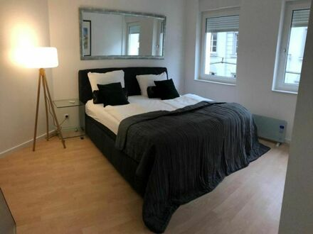 Modernes Apartement im Herzen von Düsseldorf