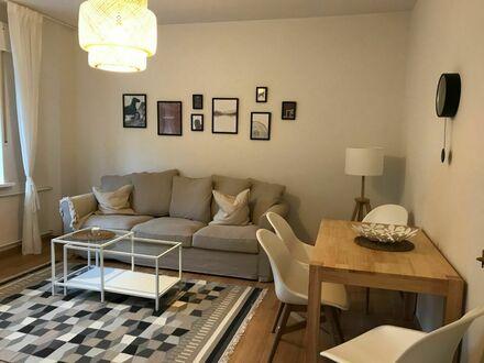 Service Apartment 2,5 -Zimmer in bester Schöneberger Lage