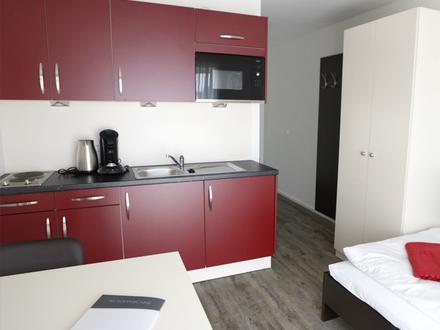Schönes möbliertes Apartment für Langzeitaufenthalte