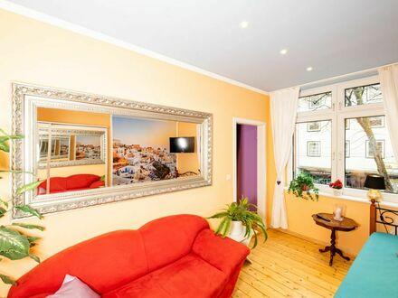 Schickes Apartment in zentraler Lage