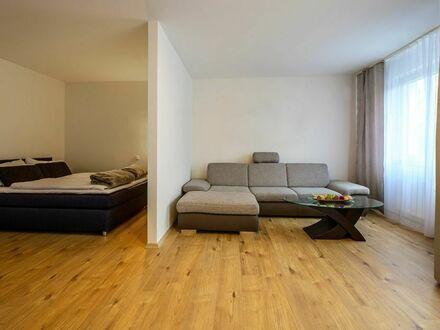 Neues und modernes Apartment in Essen