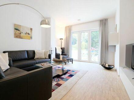 Apartment in Aachen - direkt am Lousberg