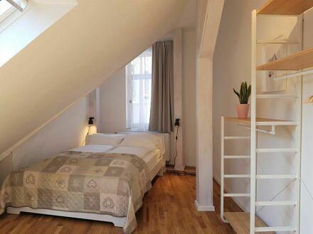 Gemütliches Apartment im Herzen Marburgs