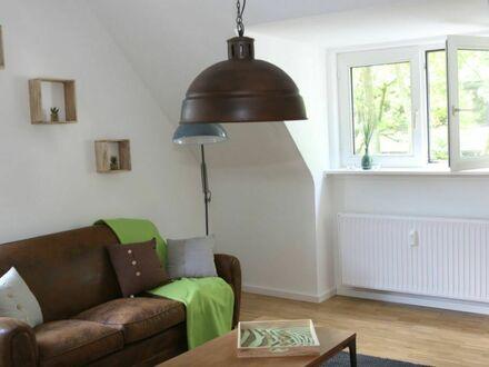 Moderne 3-Zimmer Wohnung in bester Lage in Rüttescheid