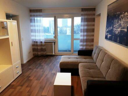 2 Zimmer Apartment - nahe U-Bahn und Autobahnanbindung
