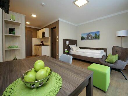 Einzimmer-Komfort Apartment