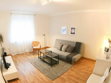2-Zimmer Apartment im Herzen Nürnbergs