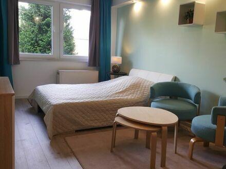 Schönes Appartement in ruhiger Lage - hier fühlt man sich wohl!