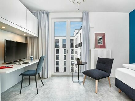 Business Studio Apartment
