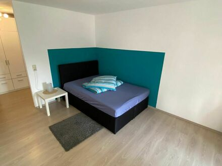 Neu renoviertes Apartment in Mannheim-Rheinau