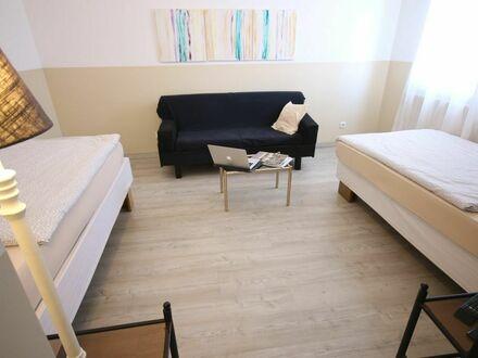 Gemütliches Studio-Apartment in Oberhausen