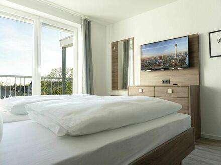 Living28 Deluxe Apartment - Wie Zuhause, nur besser!