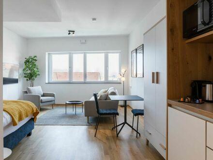 Ehingerstraße Classic Suite