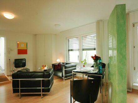 Schickes Apartment in Esslingen Zentrum