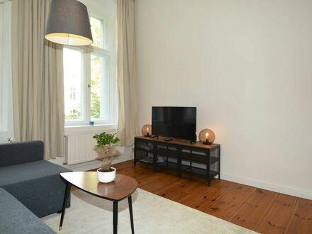 Stilvolle & helle Wohnung im Herzen Kreuzbergs