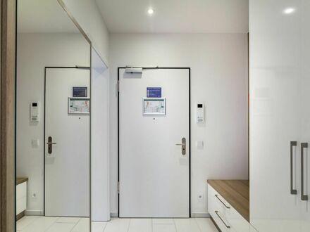 Comfort 2-Raum Apartment, modern, hell und im Zentrum von Dresden