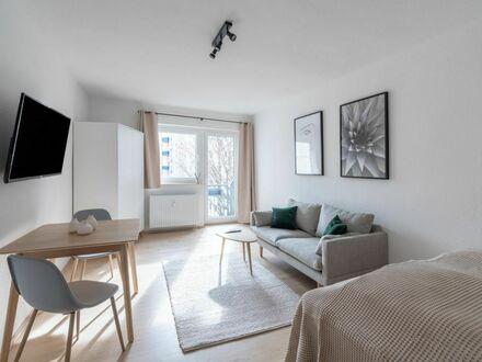 Breiter Weg Standard Suite